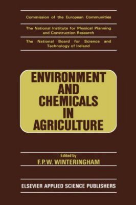 Environment and Chemicals in Agriculture