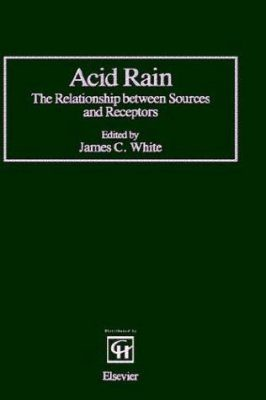 Acid Rain: The Relationship Between Sources and Receptors