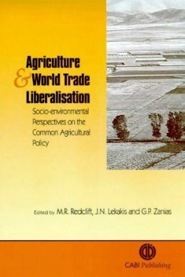 Agriculture and World Trade Liberalization