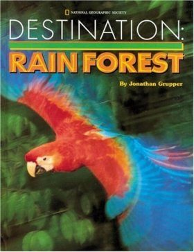 Destination Rainforest