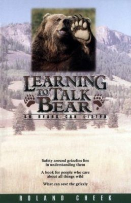 Learning to Talk Bear