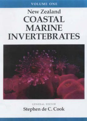New Zealand Coastal Marine Invertebrates, Volume 2