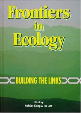 Frontiers in Ecology: Building the Links