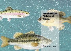 Freshwater Fishes of Texas