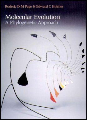 Molecular Evolution