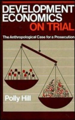 Development Economics on Trial