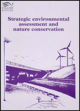 Strategic Environmental Assessment and Nature Conservation