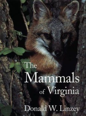 The Mammals of Virginia