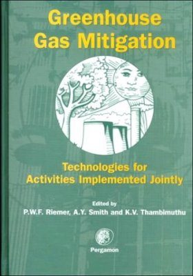 Greenhouse Gas Mitigation: Technologies for Activities Implemented Jointly