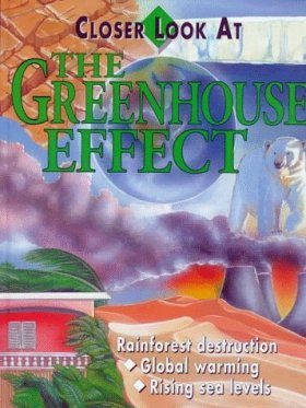 Closer Look at The Greenhouse Effect