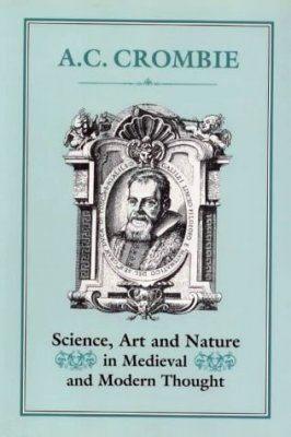 Science, Art and Nature in Medieval and Modern Thought