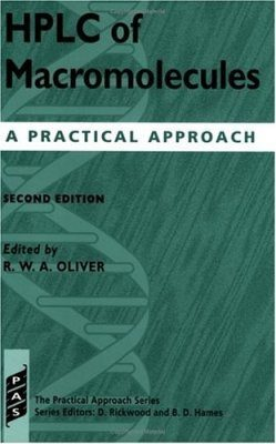 HPLC of Macromolecules: A Practical Approach