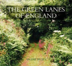 The Green Lanes of England