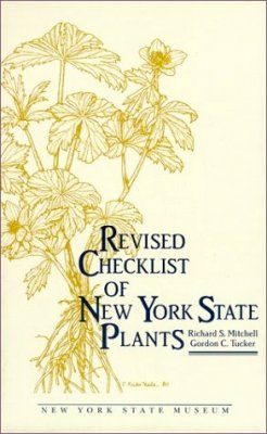 Revised Checklist of New York State Plants