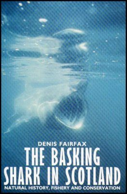 The Basking Shark in Scotland