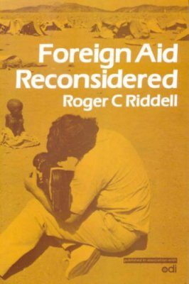 Foreign Aid Reconsidered