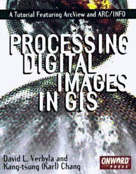 Processing Digital Images in GIS