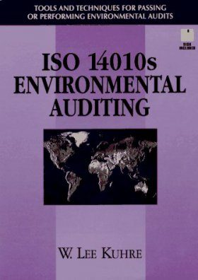 ISO 14010s Environmental Auditing