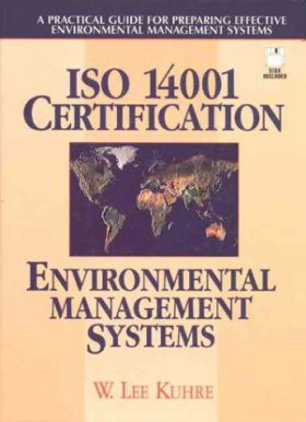 ISO 14001 Certification: Environment Management Systems