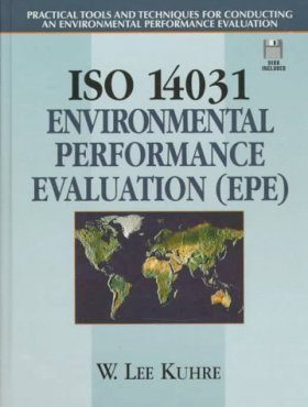 ISO 14031: Environmental Performance Evaluation (EPE)