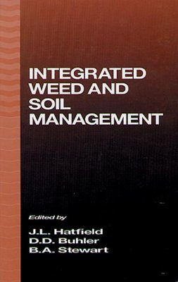 Integrated Weed and Soil Management