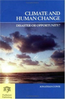 Climate and Human Change