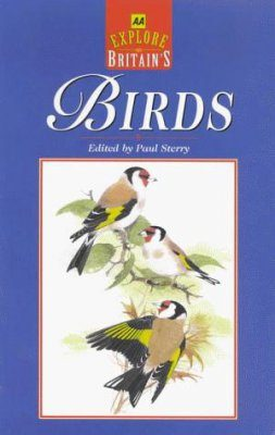 Explore Britain's Birds