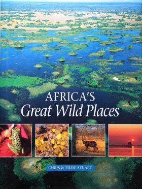 Africa's Great Wild Places