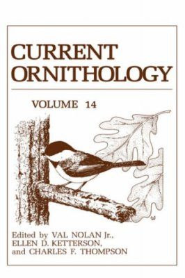 Current Ornithology, Volume 14