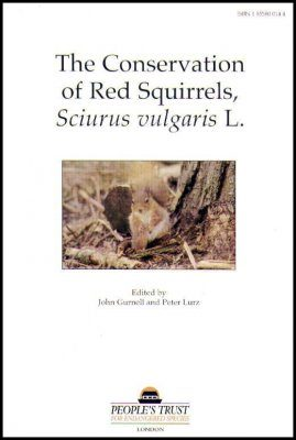 The Conservation of Red Squirrels, Sciurus vulgaris L.