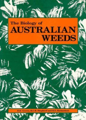 The Biology of Australian Weeds Volume 1