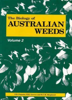 The Biology of Australian Weeds Volume 2