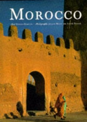 Evergreen Travel Guide: Morocco