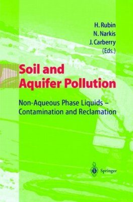 Soil and Aquifer Pollution