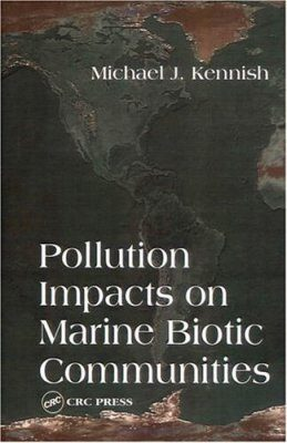 Pollution Impacts on Marine Biotic Communities