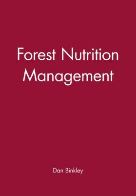 Forestry Nutrition Management