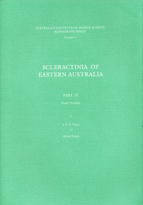 Scleractinia of Eastern Australia: Part 4
