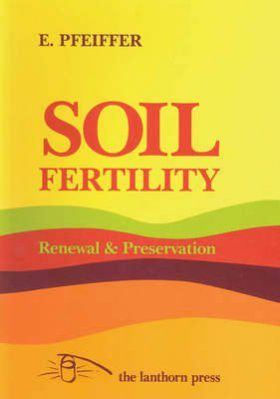 Soil Fertility, Renewal and Preservation