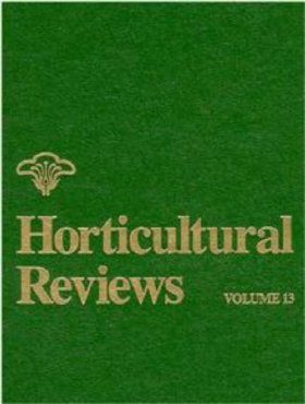Horticultural Reviews, Volume 13