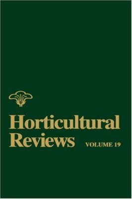 Horticultural Reviews, Volume 19