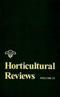 Horticultural Reviews, Volume 21