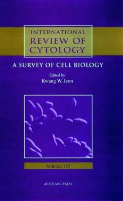 International Review of Cytology, Volume 183