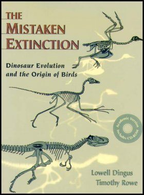 The Mistaken Extinction