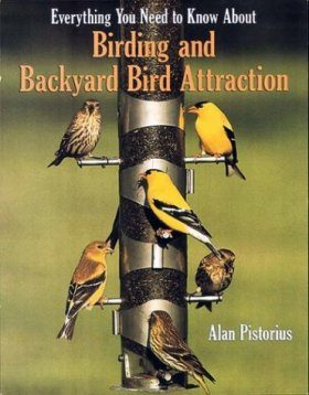 Birding and Backyard Bird Attraction