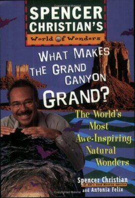 What Makes the Grand Canyon Grand?
