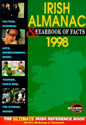 Irish Almanac and Yearbook of Facts 1998