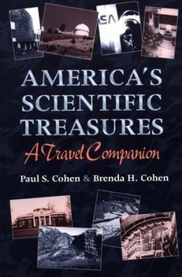 America's Scientific Treasures