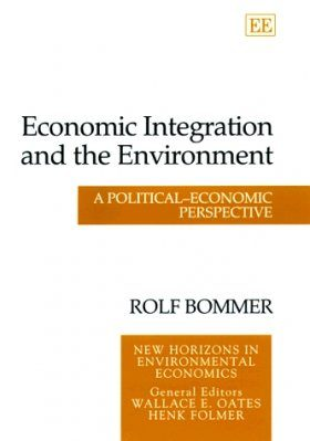 Economic Integration and the Environment