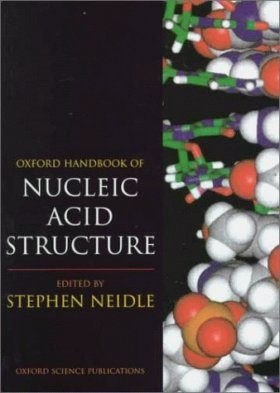 Oxford Handbook of Nucleic Acid Structure