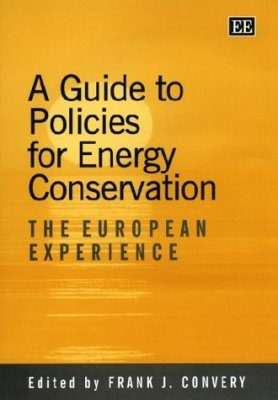 A Guide to Policies for Energy Conservation